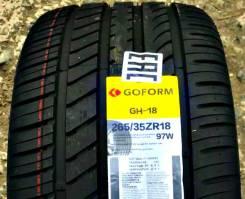 Goform GH18, 265/35 R18