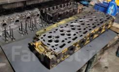 Шлифовка головок блоков цилиндров (ГБЦ)