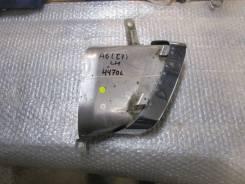 Насадка на глушитель AUDI A7 2011> (Левая 4G0253825T)