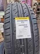 Dunlop Grandtrek PT3. летние, 2019 год, новый