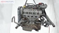 Двигатель Fiat Stilo 2006, 1.4 литра, бензин (843 A 1.000)