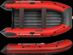 Продам лодку ПВХ REEF 335 НД S
