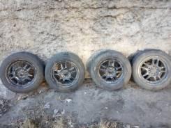 "Диски, резина, Комплект колес R15 лето. x15"" 5x100.00, 5x114.30"