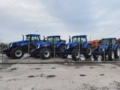 New Holland T8, 2019