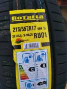 Rotalla RU01, 215/55 R17
