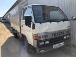 Toyota ToyoAce. Продаётся грузовик Toyota Toyoace, 3 600куб. см., 2 000кг., 4x2