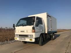 Mazda Titan. Продаётся грузовик , 4 000куб. см., 2 000кг., 4x2