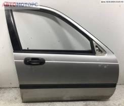 Дверь передняя правая Rover 400-serie 1998 (Хэтчбек 5-дв. )