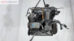 Двигатель Volkswagen Golf 4 1997-2005, 1.9 литра, дизель (ASZ)