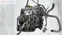 Двигатель Peugeot 207, 1.4 литра, бензин (KFT)