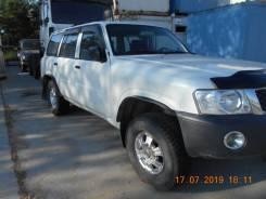 Продается Автомобиль Nissan Patrol 4.2