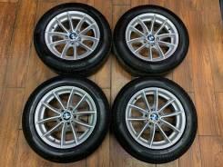 Оригинальные колеса на BMW X3 X4 Стиль 304 R17