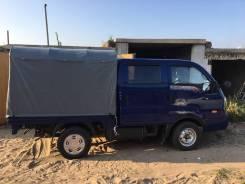 Kia Bongo III. Продаётся грузовик , 2 500куб. см., 800кг., 4x4