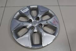 Колпак колесный R15 Hyundai Solaris (2010-2017) [529604L100]
