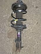 Стойка Nissan Avenir, W11, SR20DE QG18DE QR20DE CD20T SR20DET YD22DD [430W0035523], левая передняя