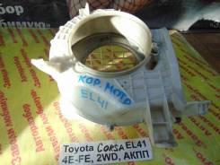Корпус моторчика печки Toyota Corsa Toyota Corsa
