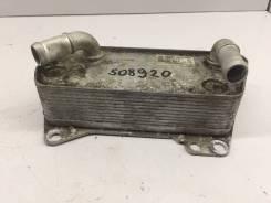 Радиатор (маслоохладитель) АКПП [02E409061D] для Volkswagen Passat B8
