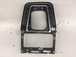 Накладка центральной консоли кпп [3G1864263] для Volkswagen Passat B8 [арт. 508933]