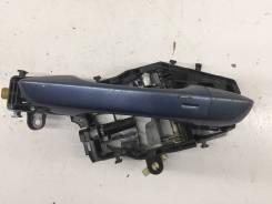 Ручка двери наружная задняя левая [510831811H] для Volkswagen Passat B8