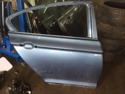 Дверь задняя правая б. у. оригинал состояние идеальное [3G9833056AD] для Volkswagen Passat B8 [арт. 509098]