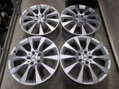 """Оригиналы Mercedes ML на 18"""" 8j (5*112) et+56 цо66.6мм (U. S. A. )"""