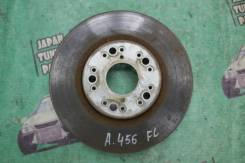 Передние тормозные диски Toyota Altezza