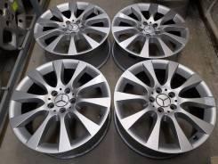 """Оригиналы Mercedes ML на 18"""" 8j (5*112) et+56 цо66.6мм (Мексика)"""