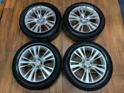 Оригинальные колеса на Lexus RX NX R19 Лексус