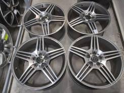 """Красавцы для Mercedes и других 19"""" 8.5j (5*112) et+43 цо66.6мм"""