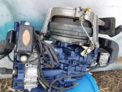 Блок двигателя лодочного мотора Tohatsu 9.9