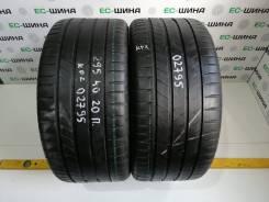 Michelin Latitude Sport 3, 295 40 R20