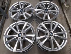 """Оригинальные литые диски BMW Х5 18"""" 8.5j (5*120) et+46 цо73.6"""