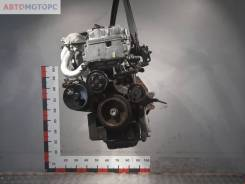 Двигатель Nissan Almera N16 2004, 1.5 л, бензин (QG15DE)