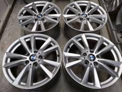 """Оригинальные BMW Х5 (446 стиль) 18"""" 8.5j (5*120) et+46 цо73.6мм"""