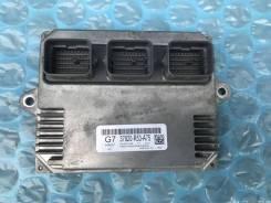 Эбу двс для Хонда Кросстур 13-15 3,5 4WD