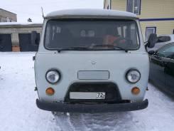 УАЗ-390994, 2007