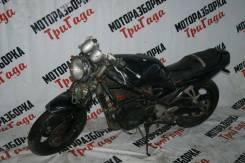 Мотоцикл Suzuki Bandit V400, 1994г полностью в разбор!