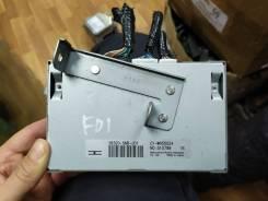 Блок управления Honda Civic FD1 4D