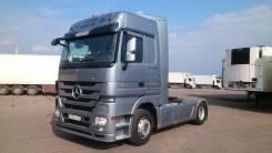 Mercedes-Benz Actros. 2018 Тягач, 12 000куб. см., 18 000кг., 4x2