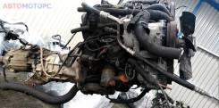 МКПП 5ст. Jeep Cherokee XJ 1999, 2.5 л, бензин