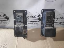 Кронштейны усилителя переднего бампера(домики) Nissan Murano PNZ50