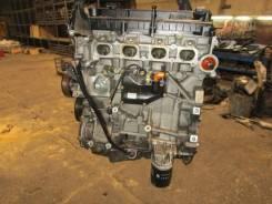 Двигатель Mazda 3 (BK) 2002-2009