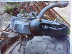 , двигатель Е111 б. у. Япония с мопеда Address 100