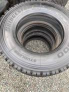 Bridgestone W900. всесезонные, 2019 год, б/у, износ до 5%