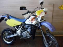Honda CRM 50, 2000