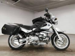 BMW R 1150 R, 2003