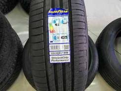 Goodyear EfficientGrip, 205/45 R17 88W XL