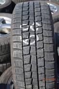 Dunlop Winter Maxx WM01. всесезонные, 2013 год, б/у, износ 5%