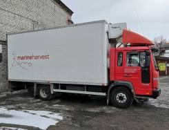 Volvo FL6. Продам грузовикрефрежератор Volvo fl6 220, 5 500куб. см., 5 000кг., 4x2