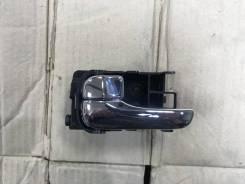 Ручка двери внутренняя Nissan Laurel HC35, левая передняя